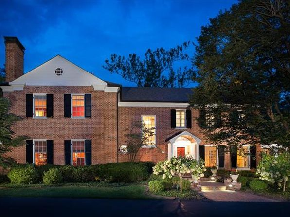 New Homes For Sale In Ladue