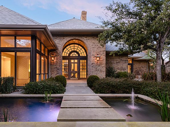 dallas tx waterfront homes for sale 8 homes zillow