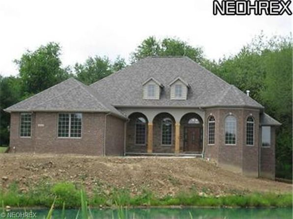 Ranch style wadsworth real estate wadsworth oh homes for New ranch style homes in maryland