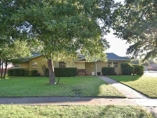 In Fountain Park Wichita Falls Real Estate Wichita