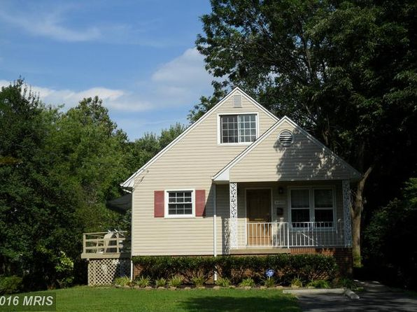 Houses For Rent In Belle Haven Va 6 Homes Zillow