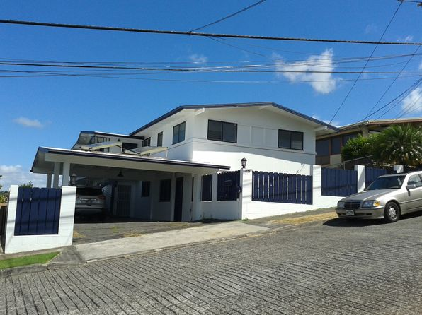 Apartments For Rent Honolulu Pet Friendly