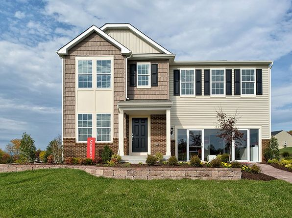 New Homes For Sale In Stephens City Va
