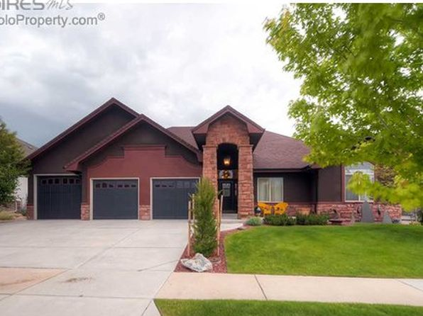 Custom Built Ranch Greeley Real Estate Greeley Co