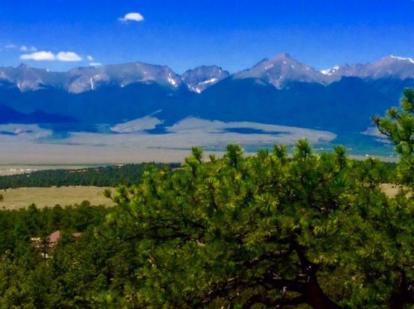 Homes For Sale Silver Cliff Co