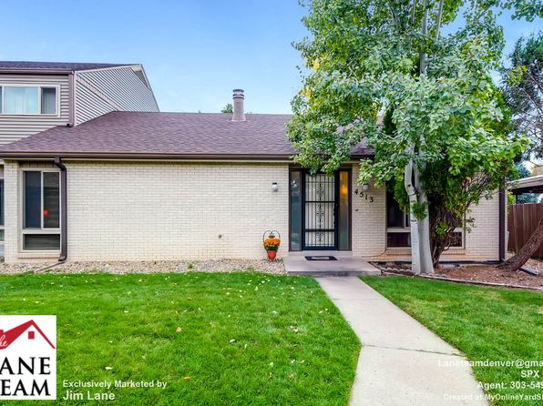 Columbine real estate columbine co homes for sale zillow for Pond reeds for sale