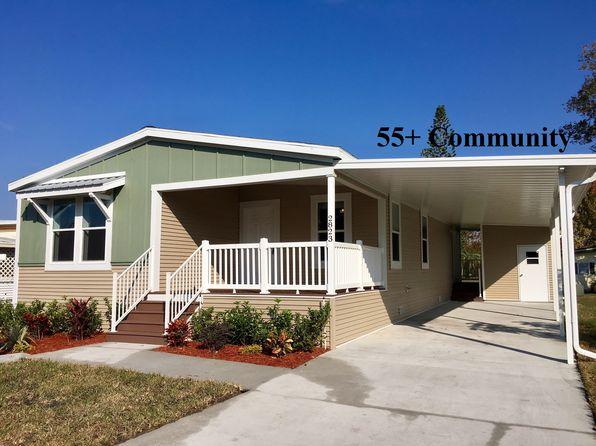Equity Lifestyle Properties Orlando Fl