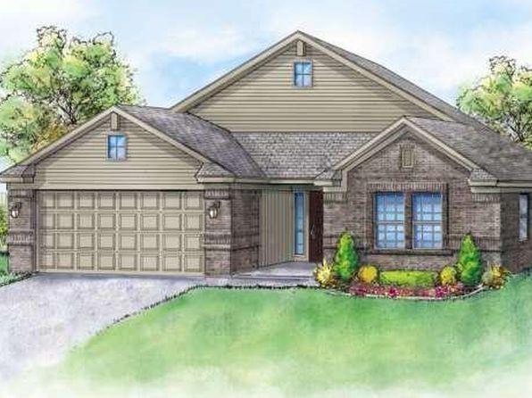 Oklahoma City Real Estate Oklahoma City Ok Homes For