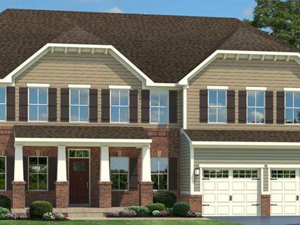 Open floor plan galena real estate galena oh homes for for Open floor plan homes for sale