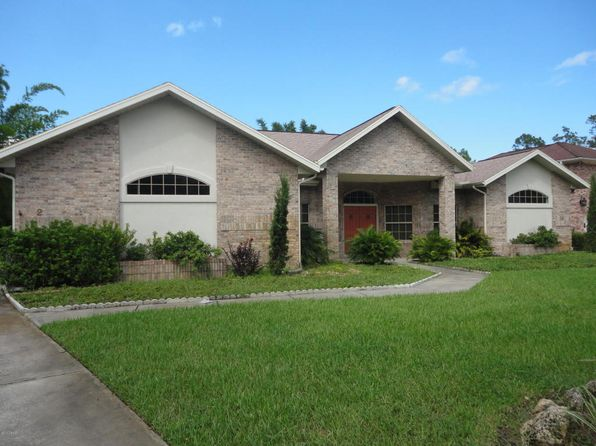 Homes For Sale Hunters Ridge Ormond Beach