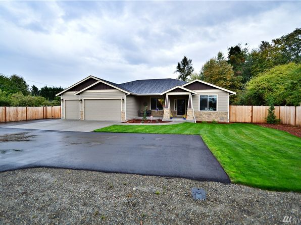 Rambler on large lot puyallup real estate puyallup wa for Rambler homes for sale