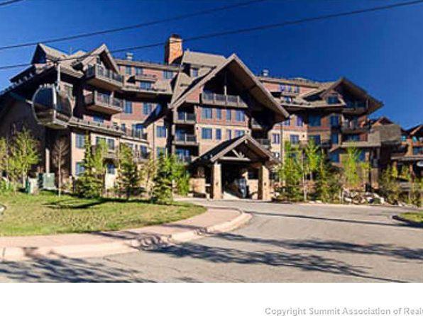 continental divide breckenridge real estate