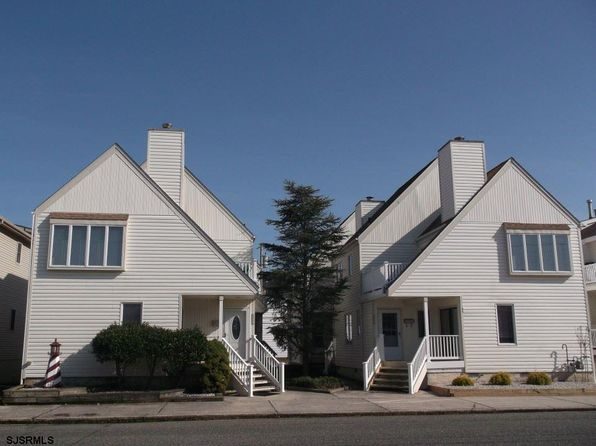 1348 asbury ave ocean city nj for Zillow ocean city