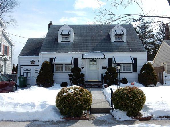 336 elmwood ter linden nj 07036 zillow for 35 mansion terrace cranford nj
