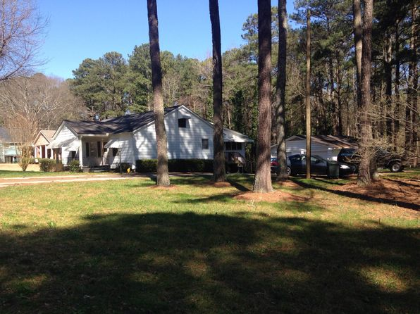 College Park GA For Sale By Owner FSBO
