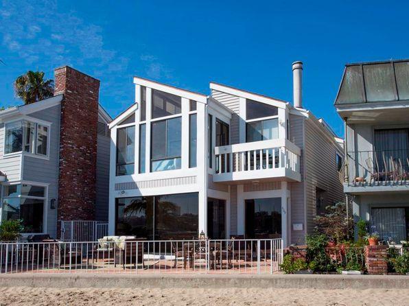 N Bayfront Newport Beach Ca