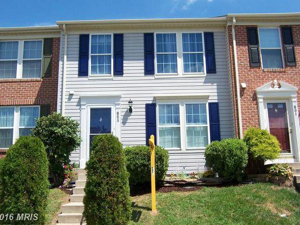 Floor Master Suite Bel Air Real Estate Bel Air Md Homes For Sale Zillow
