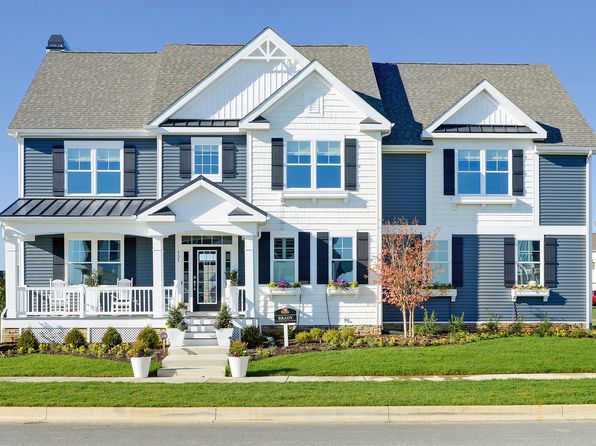 Home Builders Middletown  New Construction