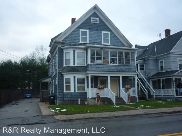 Apartments For Rent In Uxbridge Ma