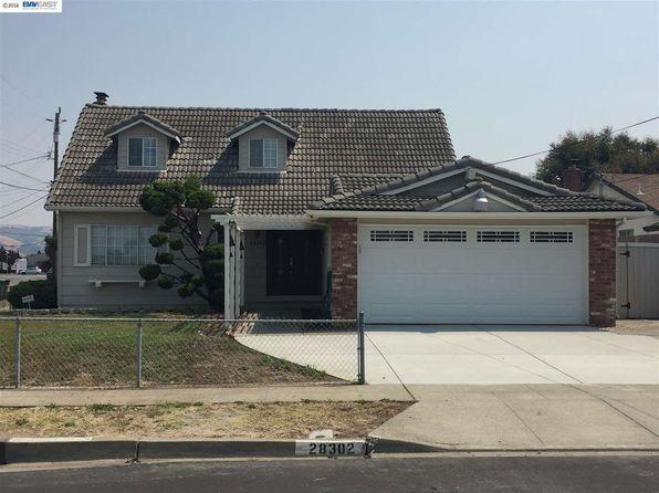 Hayward Real Estate  Hayward CA Homes For Sale  Zillow