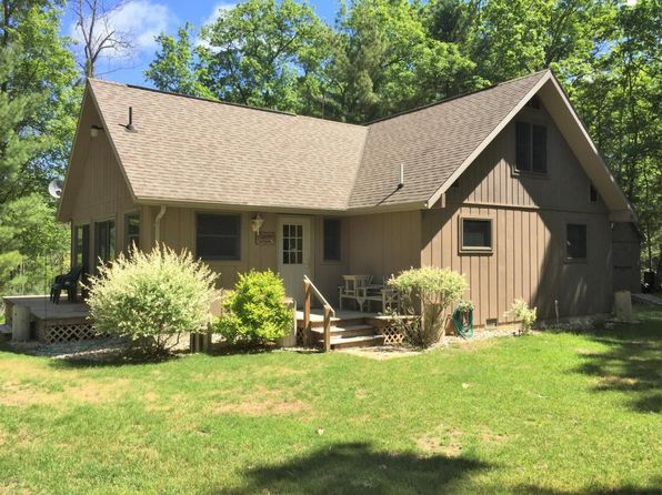 Up north cabin irons real estate irons mi homes for for Up north cottages