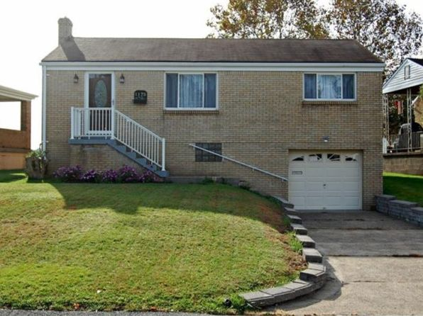 Garage Doors West Mifflin  House For Sale