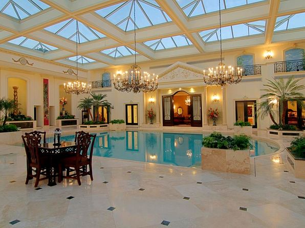 Houston tx luxury homes for sale 8 789 homes zillow - House with indoor swimming pool for sale ...