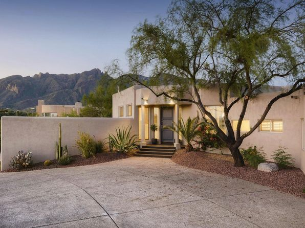 Catalina Foothills Az Single Family Homes For Sale 232
