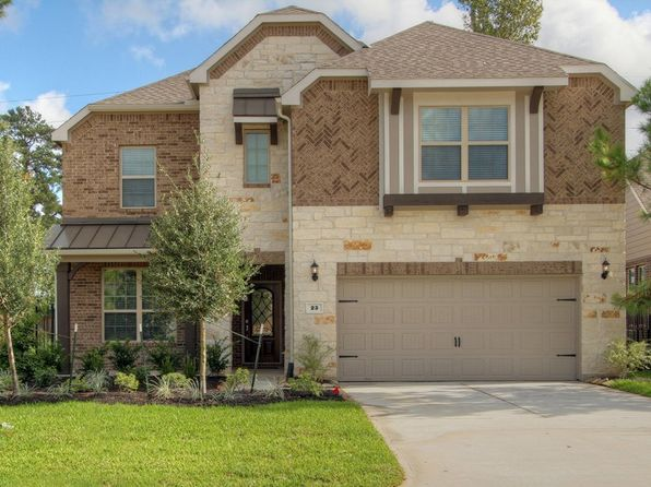 Harris County TX Single Family Homes For Sale