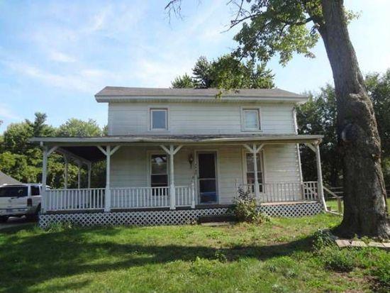 Lambertville Mi Property Search