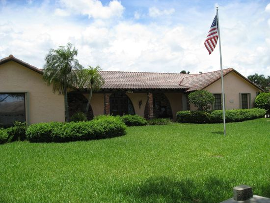 7541 sw 5th st plantation fl 33317 zillow for Zillow plantation