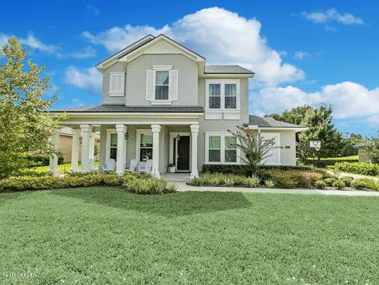 2418 cimarrone blvd jacksonville fl 32259 zillow for Classic american homes jacksonville fl