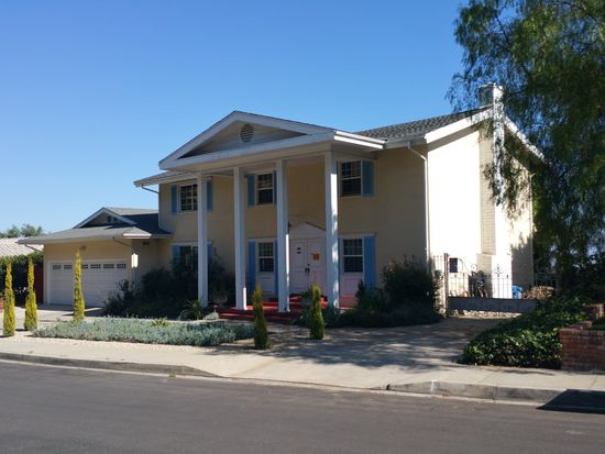 6410 innsdale dr los angeles ca 90068 zillow for Rent a home in los angeles