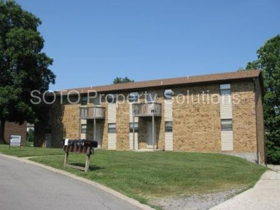 One Bedroom Apartments In Cape Girardeau Mo. Apartments