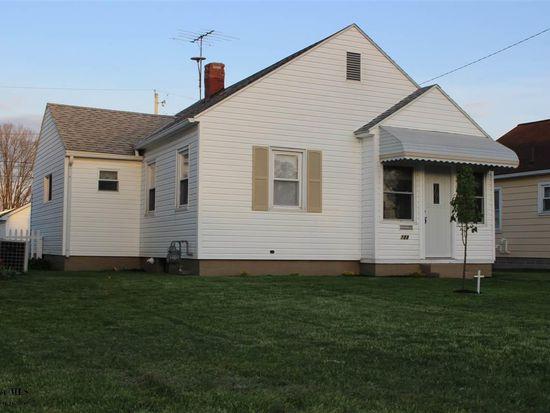 Image result for 722 N. Roosevelt Avenue, Lancaster Ohio
