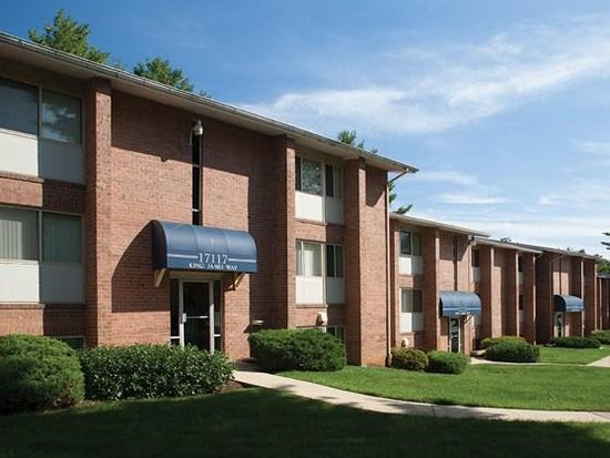 Londonderry Apartments Gaithersburg Md Zillow