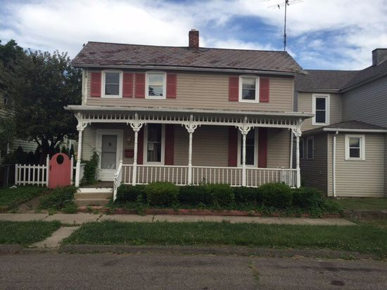 Image result for 307 Wheat Street Lancaster Ohio