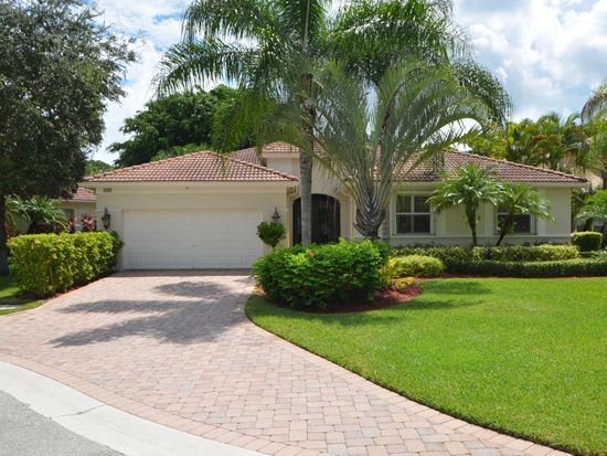 127 Sedona Way Palm Beach Gardens Fl 33418 Zillow