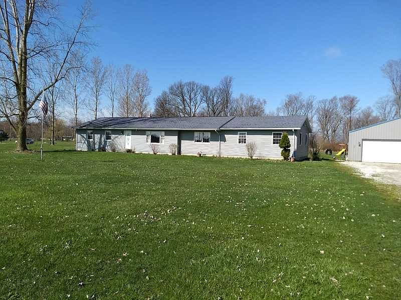 2850 Biddle Rd Crestline Oh 44827 Zillow