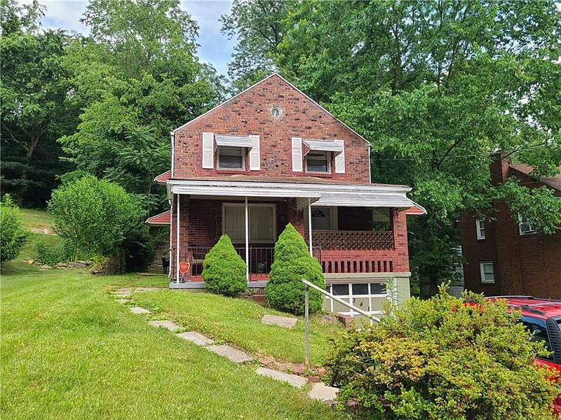 341 Orin St Pittsburgh Pa 15235 Zillow