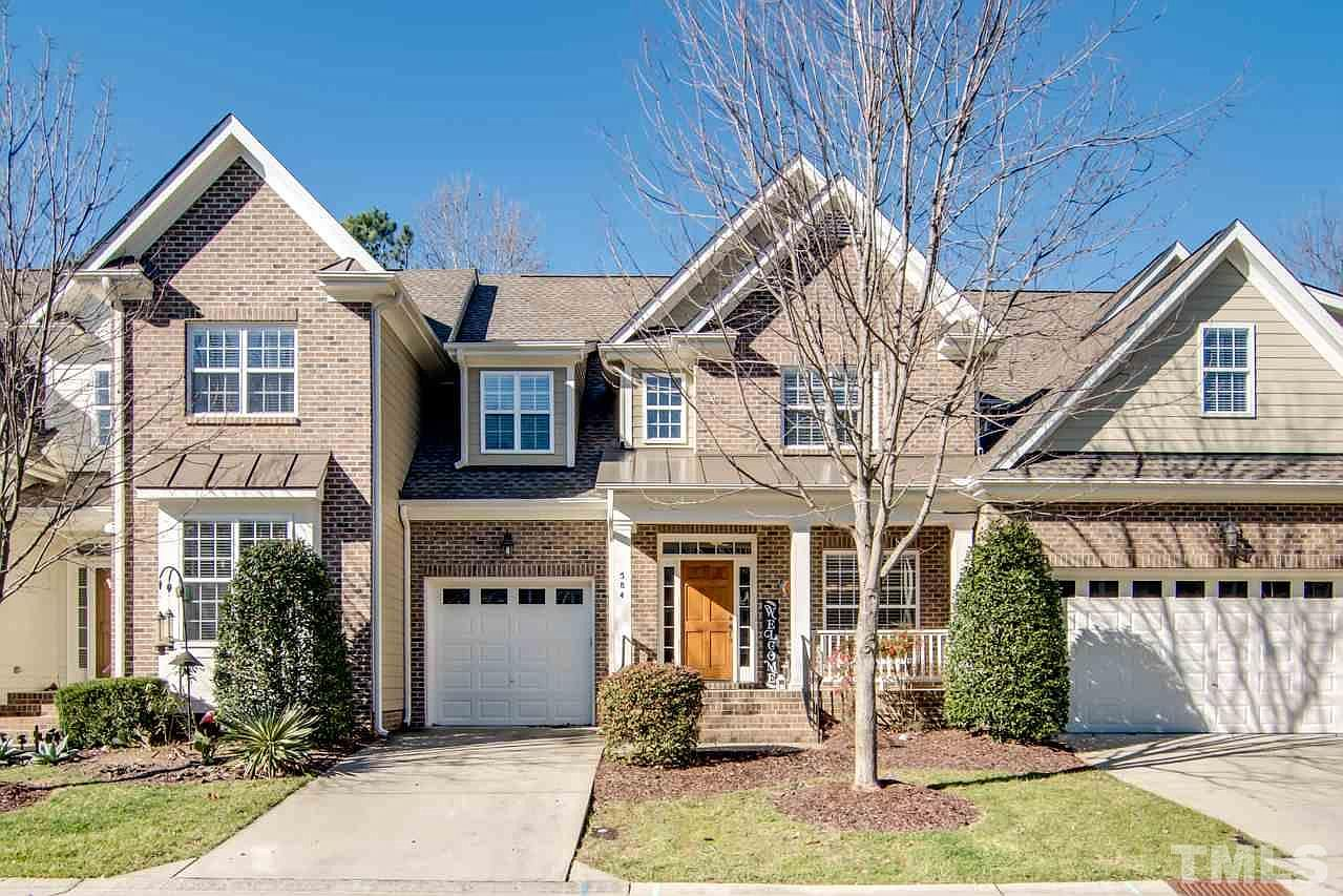 584 Canvas Dr Wake Forest Nc 27587 Zillow