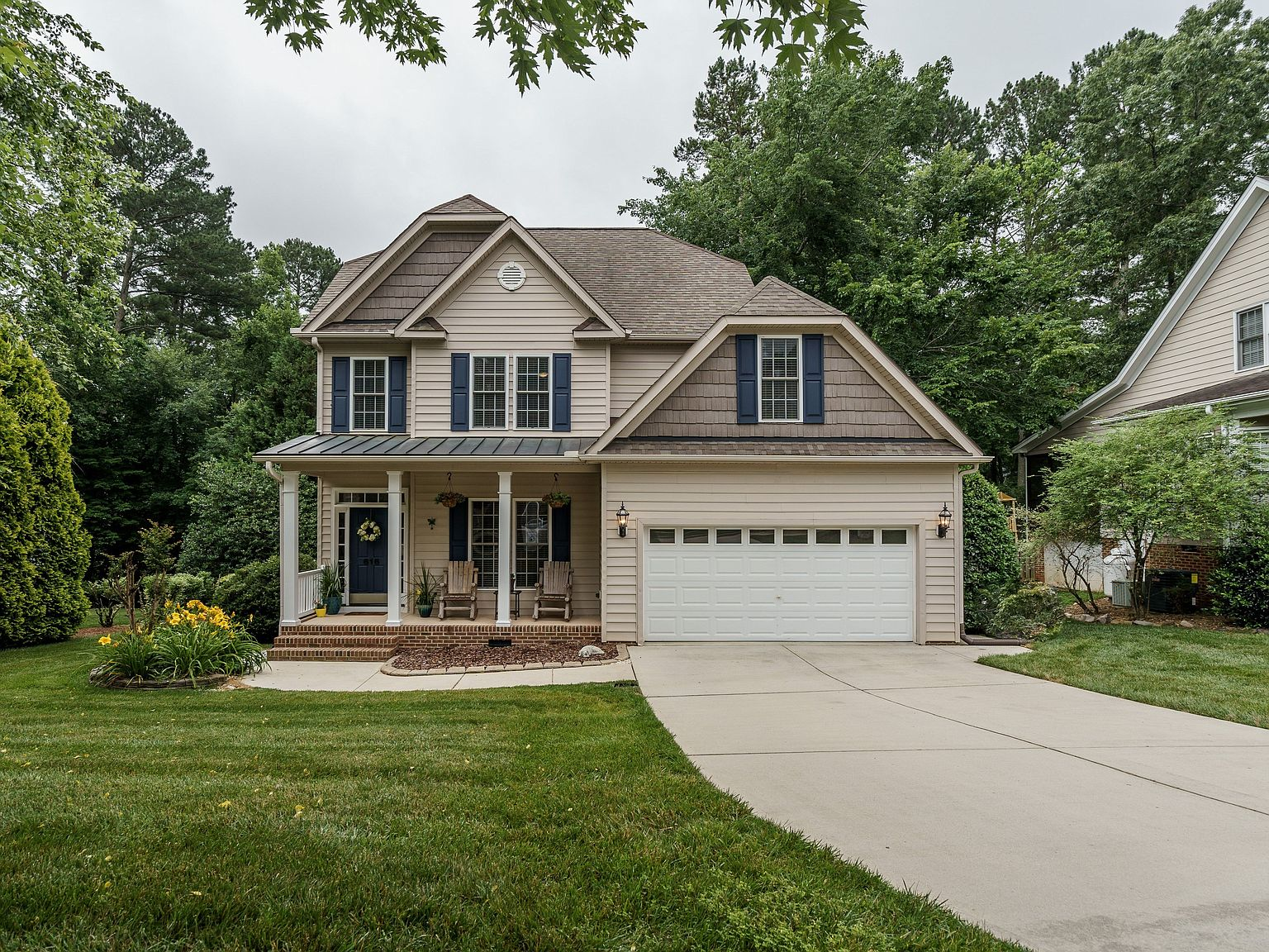 616 Moultonboro Ave Wake Forest Nc 27587 Zillow