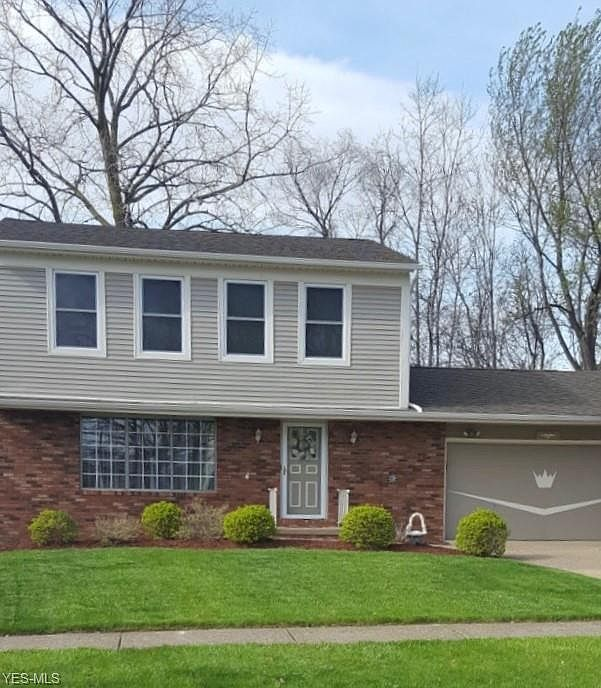 8704 Newcomb Dr Parma Oh 44129 Zillow