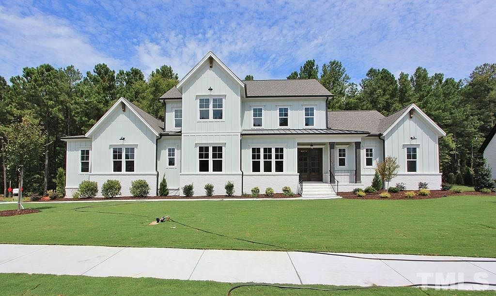 1401 Kinnesaw St Wake Forest Nc 27587 Zillow
