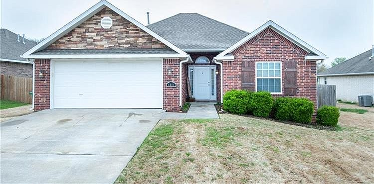 5645 Cord Ave, Springdale, AR 72762 | MLS #1144047 | Zillow