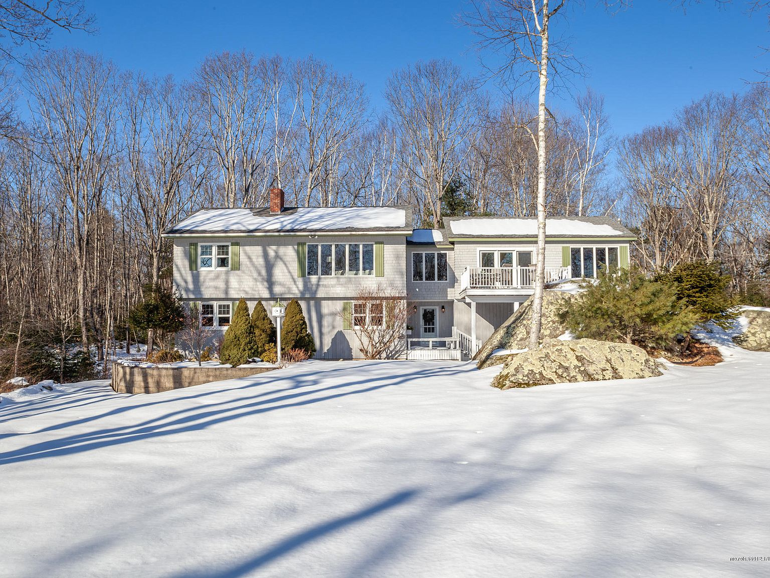 3 Ice House Rd Biddeford Me 04005 Zillow