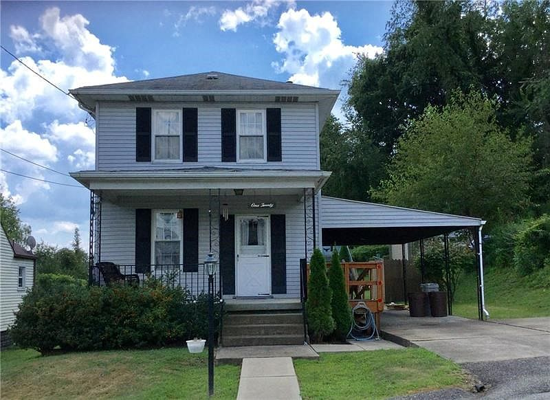120 Westwood Ave Pittsburgh Pa 15209 Zillow