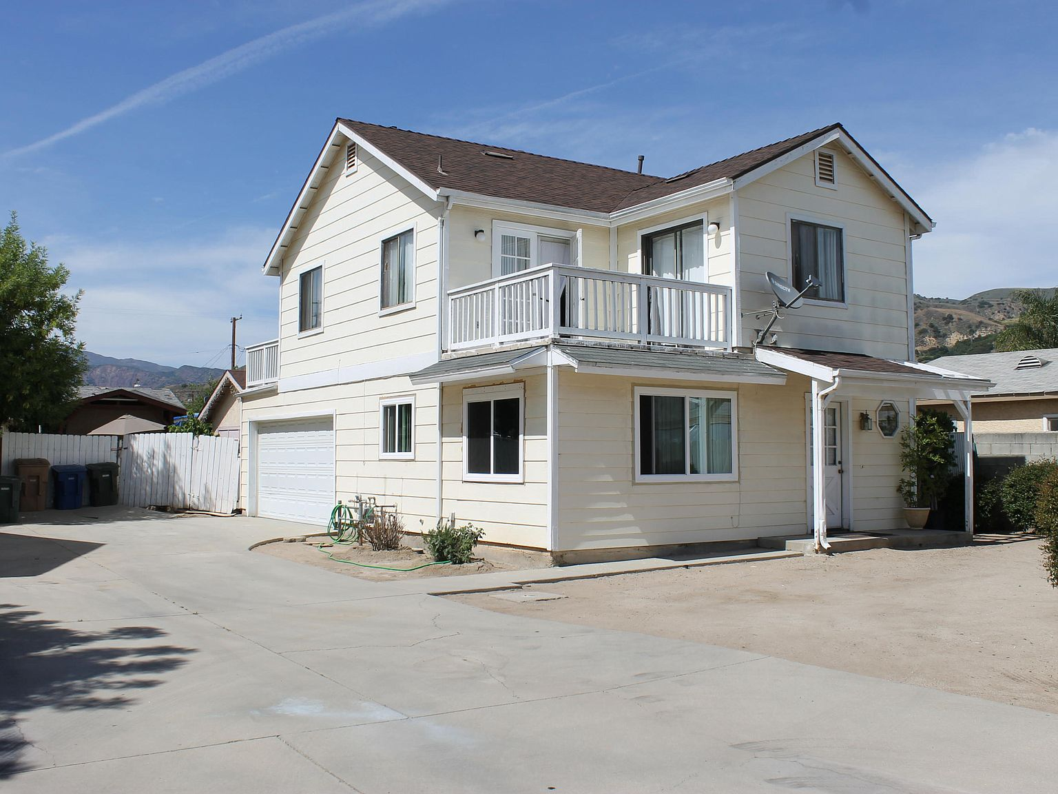 843 3rd St Fillmore Ca 93015 Zillow