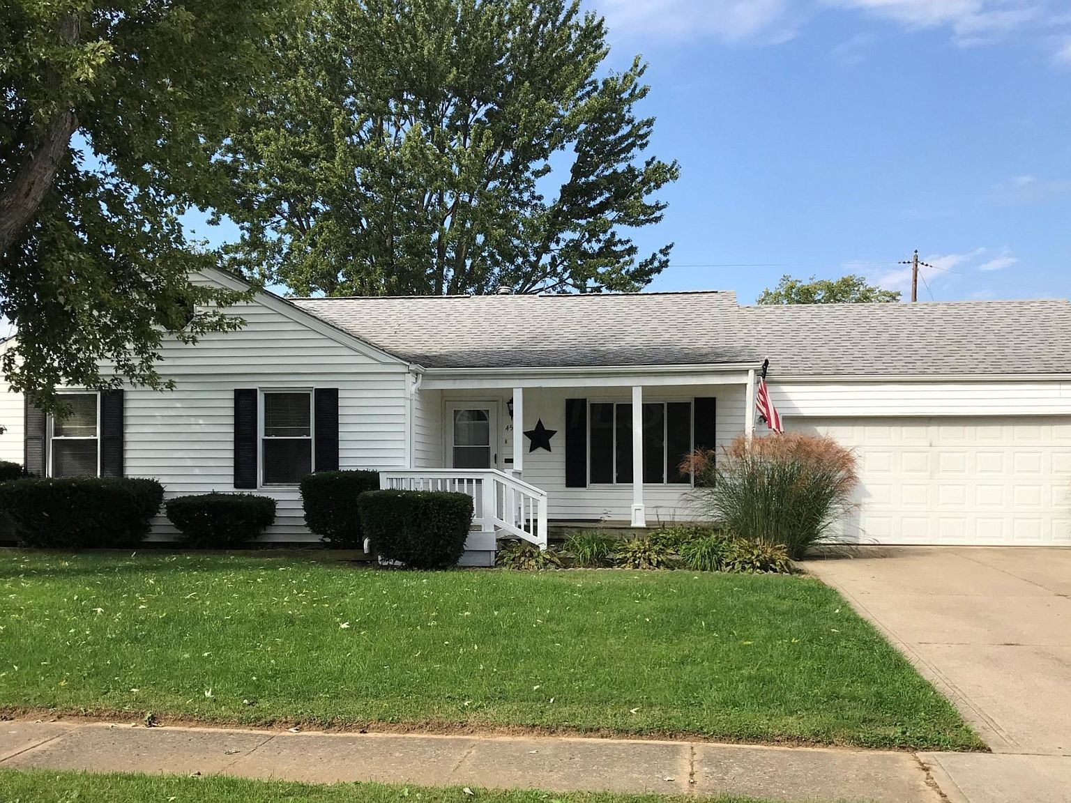 453 Edwards Rd Circleville Oh 43113 Zillow