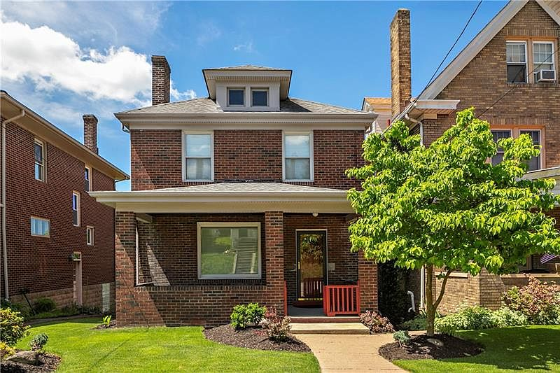 720 Fordham Ave Pittsburgh Pa 15226 Zillow